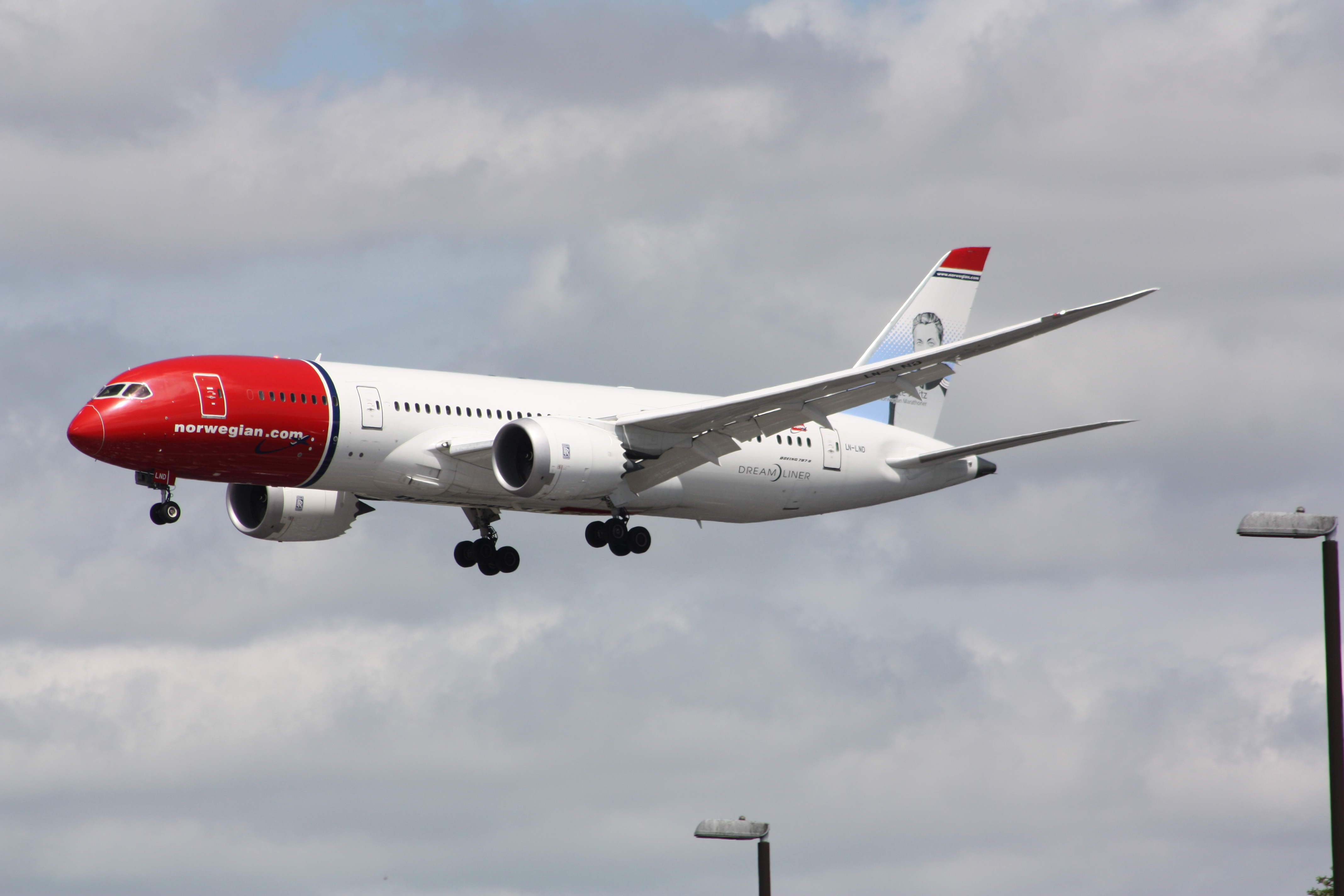 norwegian lanserar nya linjer fr n tyskland flyg24nyheter. Black Bedroom Furniture Sets. Home Design Ideas