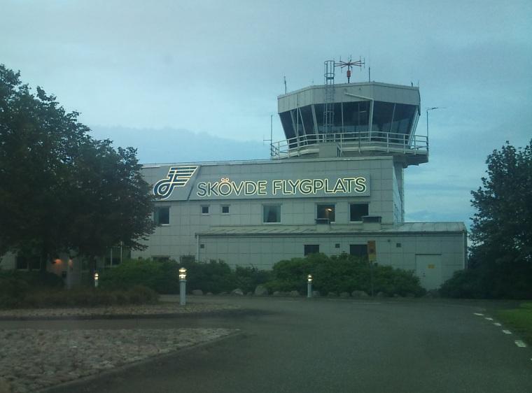 skovde_flygplats