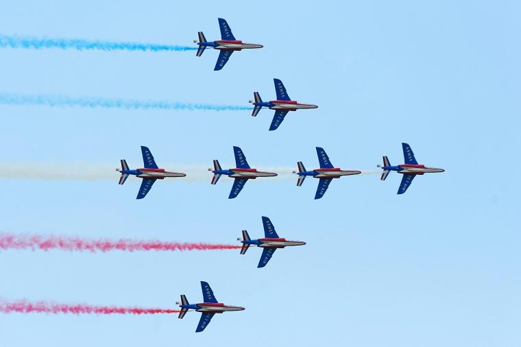 Patrouille_de_France_fleche_Paris_Air_Show_2009-06-21