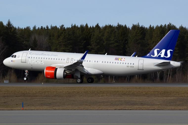 SE-DOX_A320neo_SAS_ARN