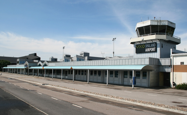 Smaland_Airport