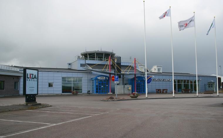Gällivare_flygplats