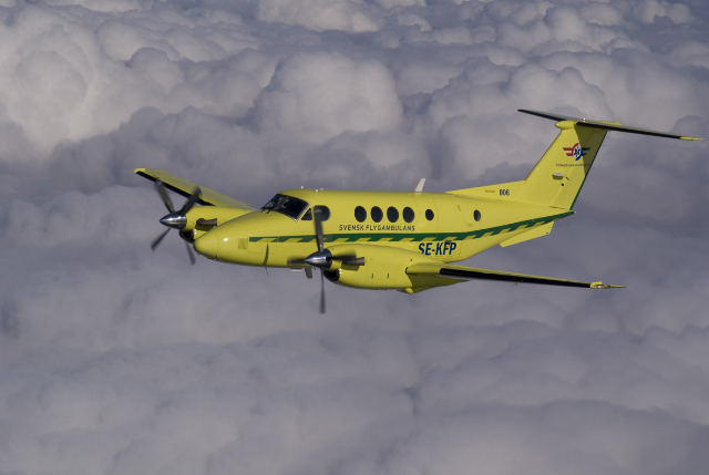 KINGAIR200SAA