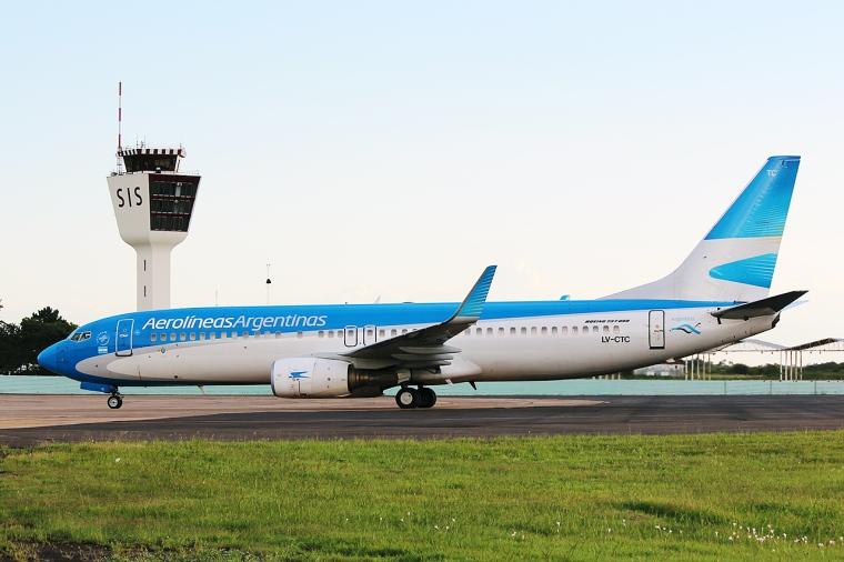 AeroArg738