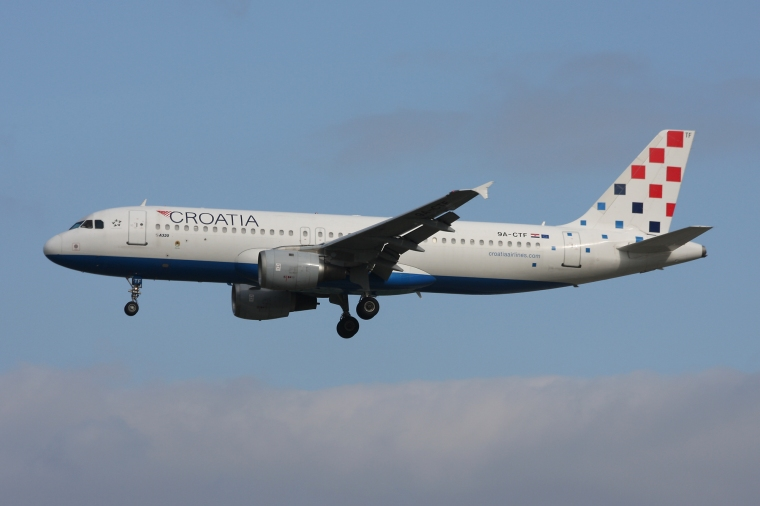 Croatia_Airlines_Airbus_A320