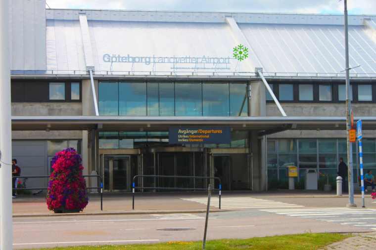 Landvetter_Airport