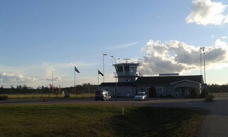 Hagfors_Airport