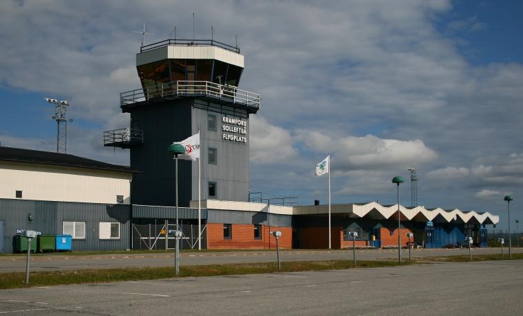 Kramfors_flygplats