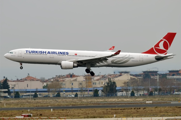 Turkish_Airlines,_TC-JNZ,_Airbus_A330-303_(31847879201)