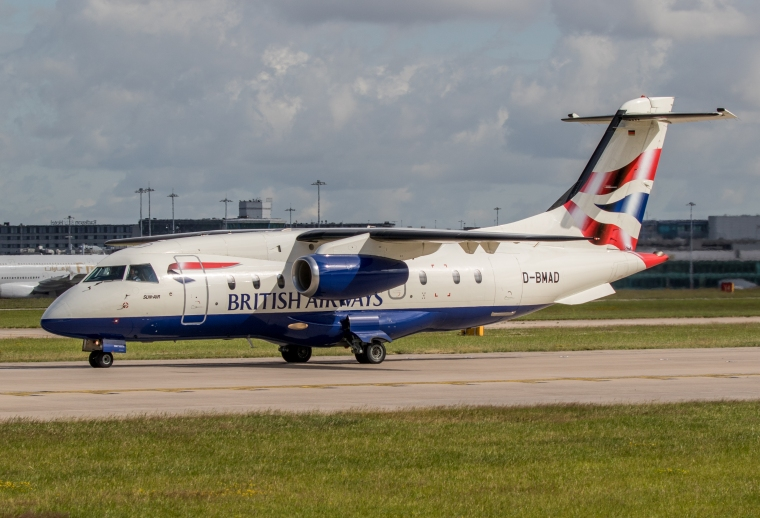 British_Airways_(Sun_Air)_Dornier_328_D-BMAD_(35397314572)